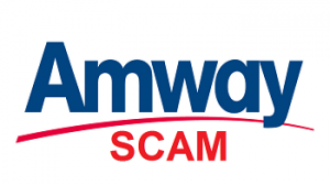 amway-scam