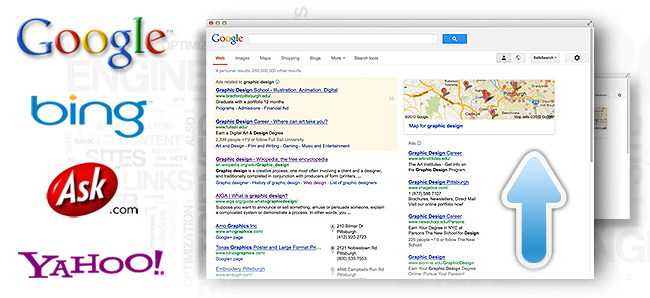 Hartford SEO Expert - Search Engine Consultant
